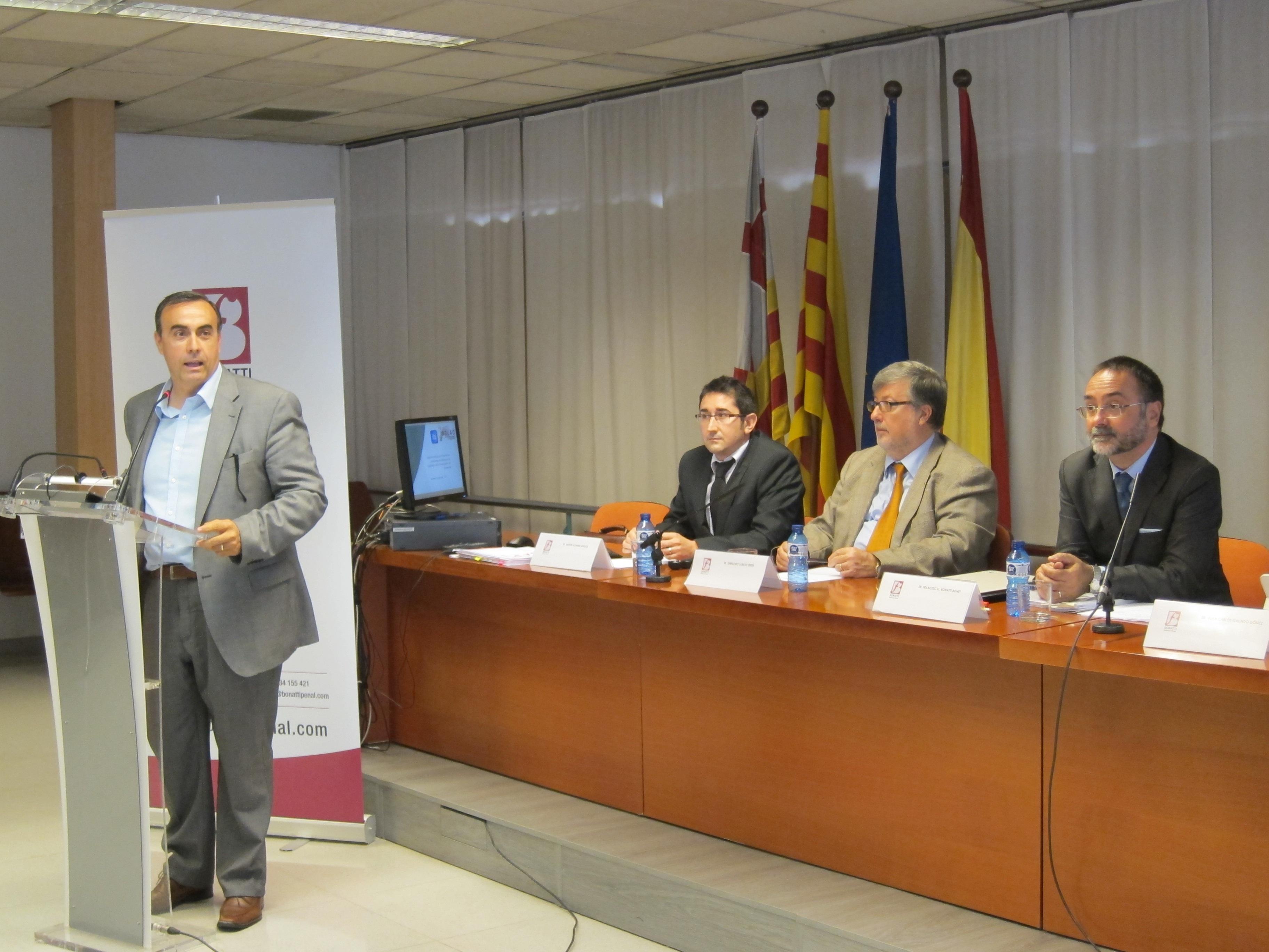 La primera entidad de expertos en prevención de blanqueo de España certificará a profesionales