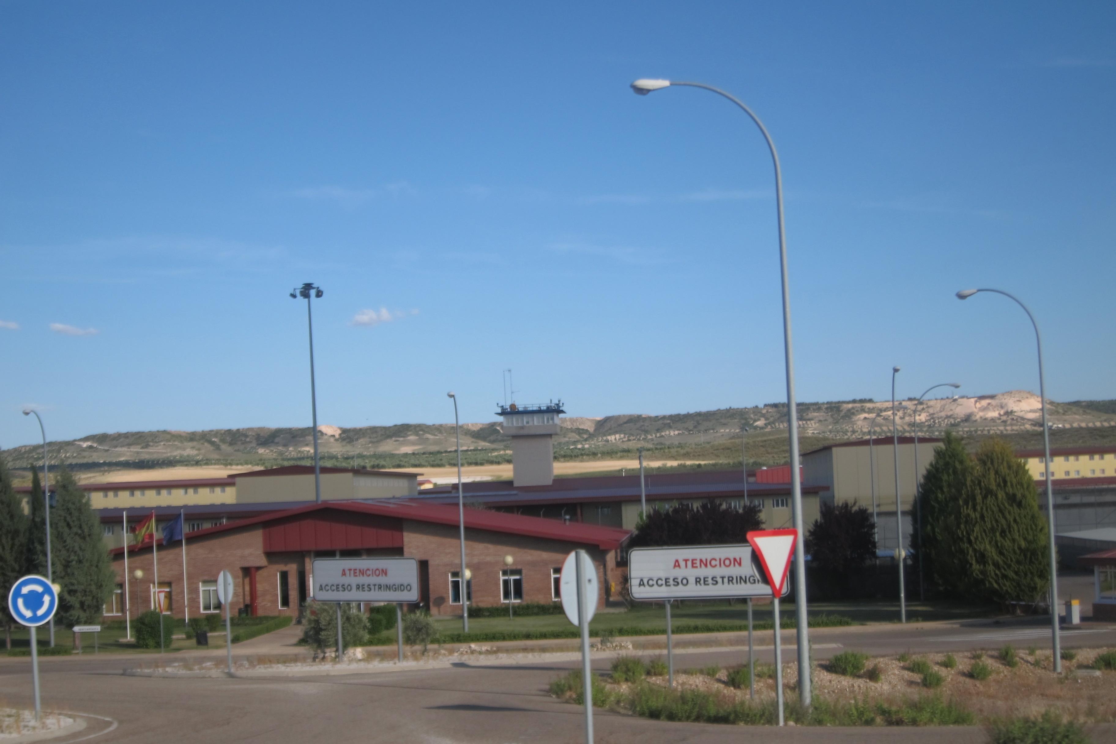 Tres detenidos por intentar introducir sustancias estupefacientes en centros penitenciarios de Ocaña (Toledo)