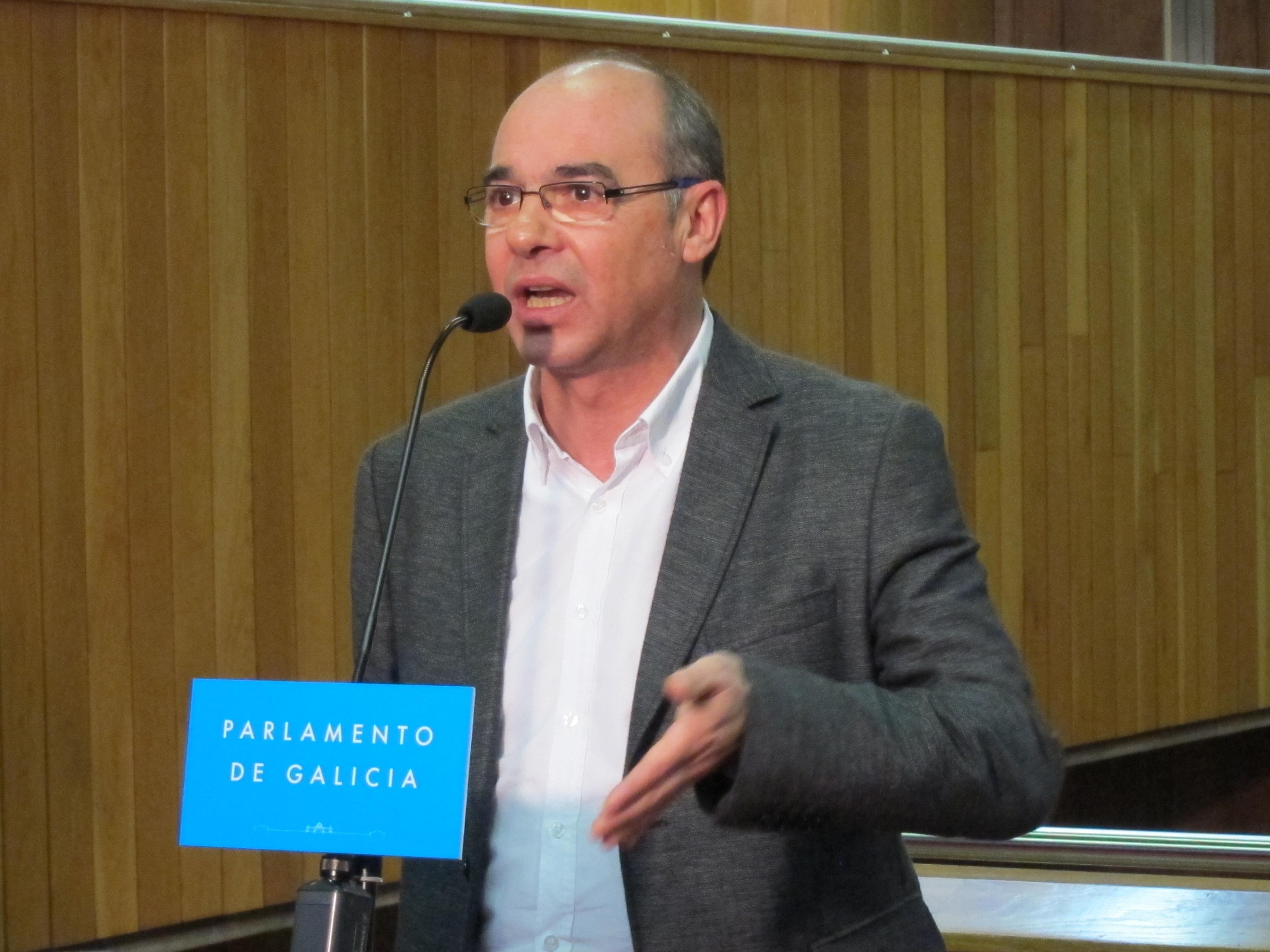 El BNG denuncia que los presupuestos de la Xunta son «un paso más en la ruina económica y social de Galicia»