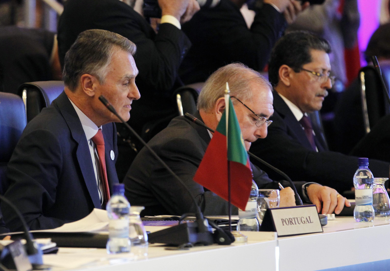 Cavaco Silva resalta el renovado perfil de América Latina para los inversores