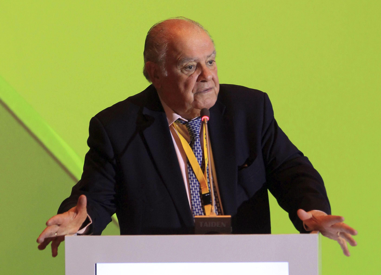 Comienza la XXIII Cumbre Iberoamericana de Panamá