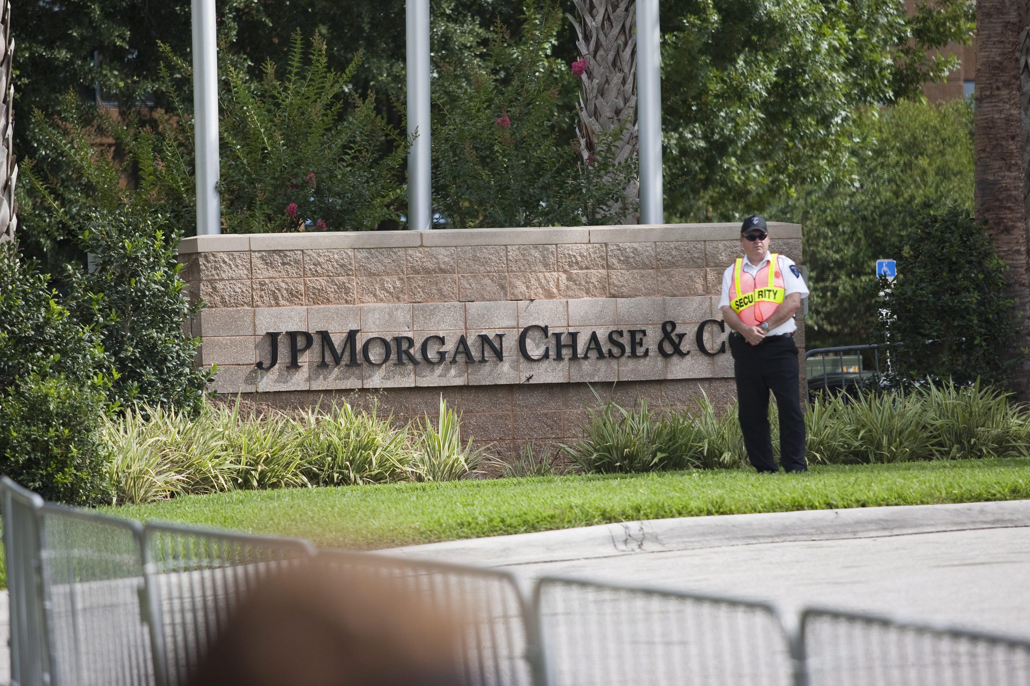 JPMorgan y EE.UU. logran un acuerdo tentativo de 13.000 millones de dólares por las hipotecas