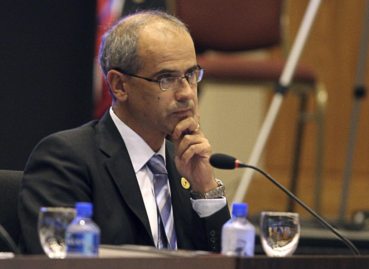 Martí dice que Andorra quiere estrechar su relación con UE y América Latina