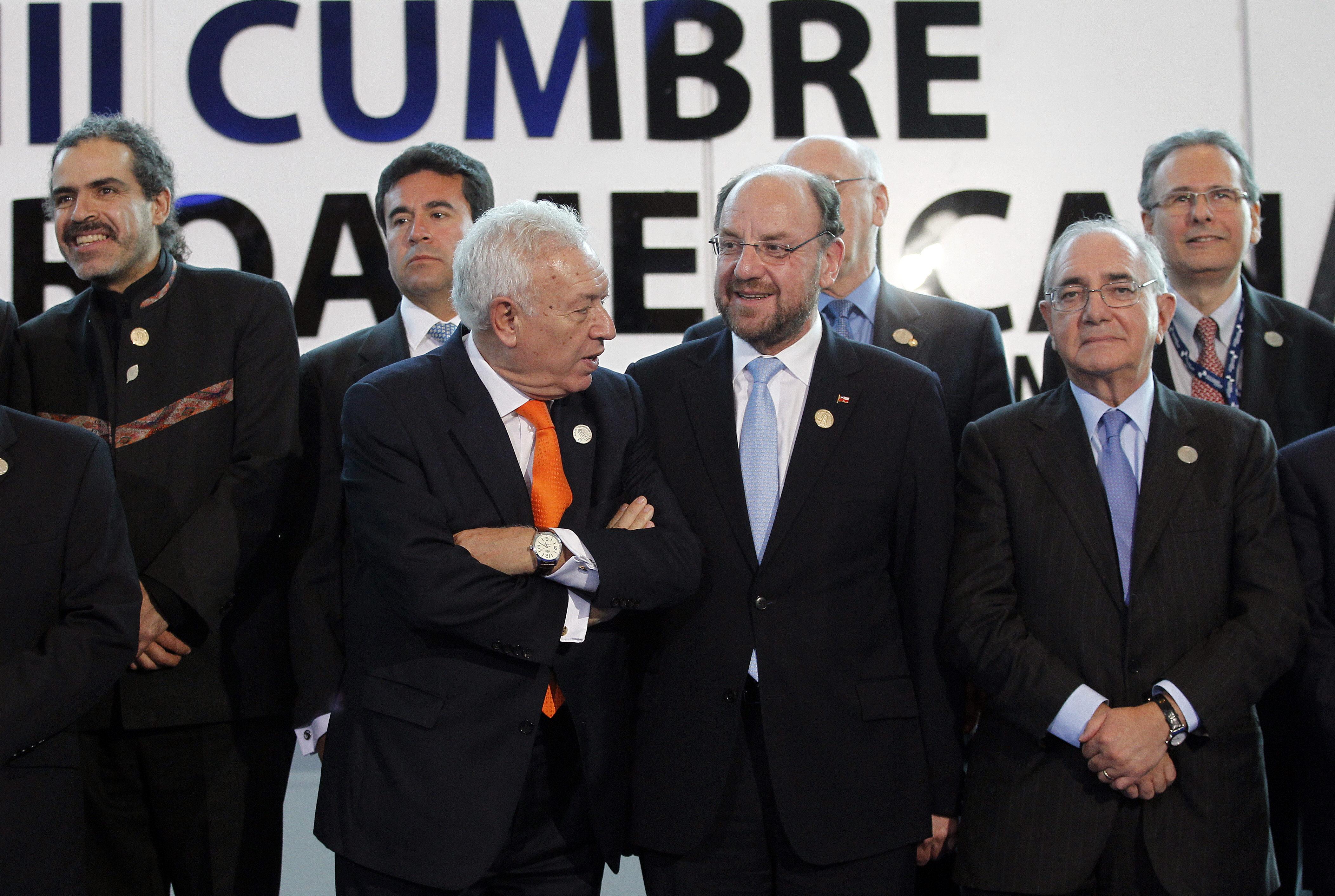 El canciller chileno cree que la «renovación» dará más progreso a Iberoamérica