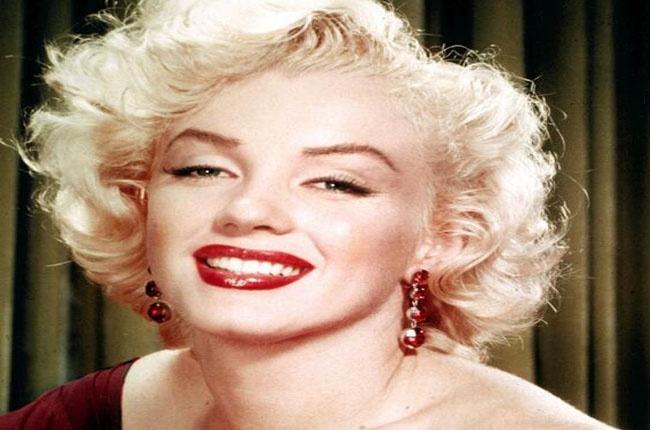 Marilyn Monroe volverá a ser imagen de Chanel Nº5 50 años después de su muerte