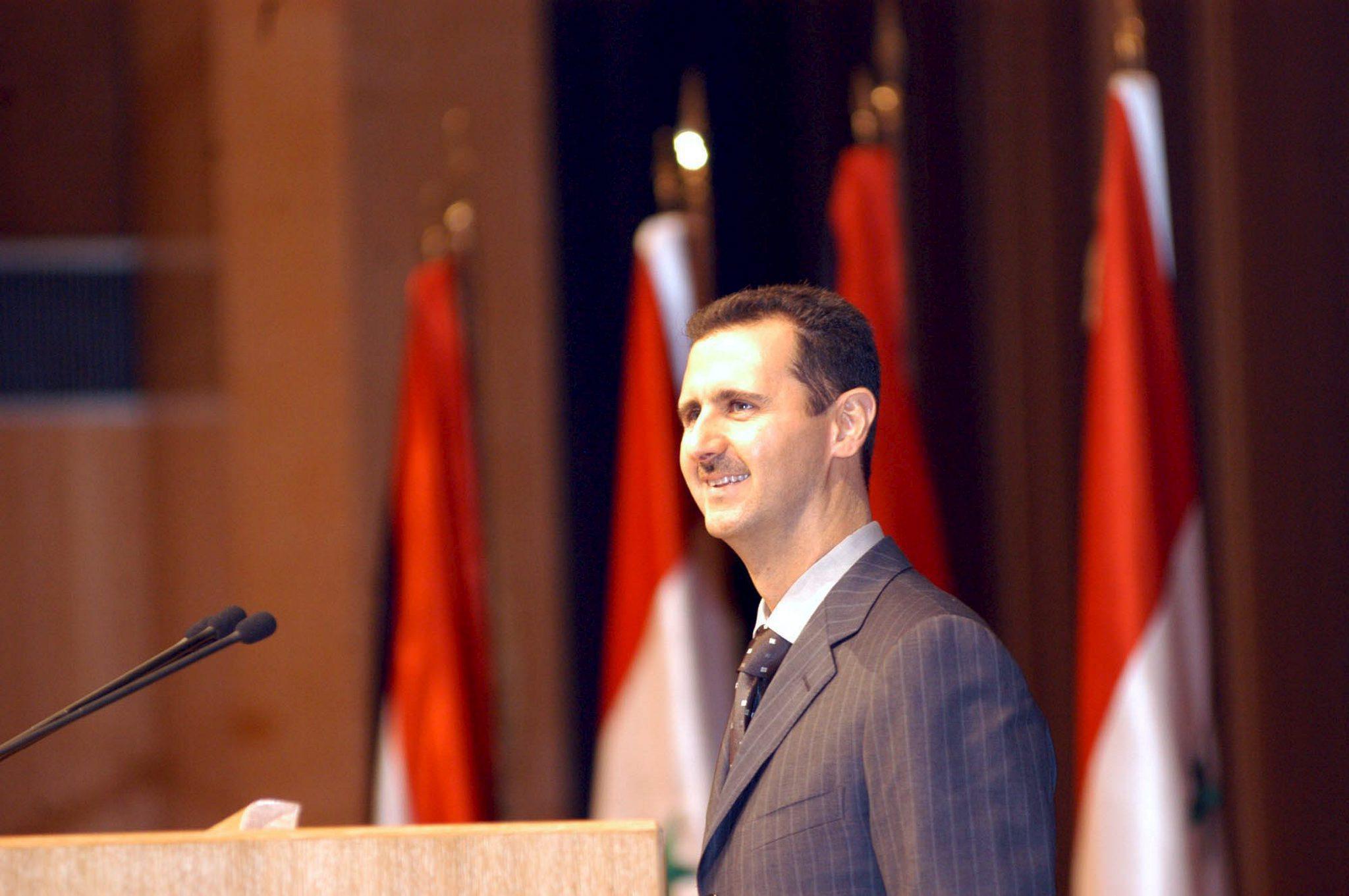 Al Asad niega que se den los factores para que reunión de Ginebra tenga éxito
