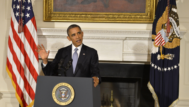 Obama defiende los beneficios de la reforma sanitaria pese a los «inexcusables» fallos