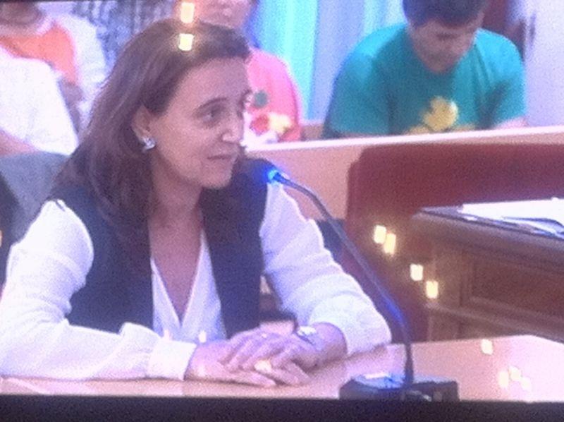 Vidal dice que RTVV necesitaba eficiencia en la gestión y que antes del ERE había personas que no iban a trabajar