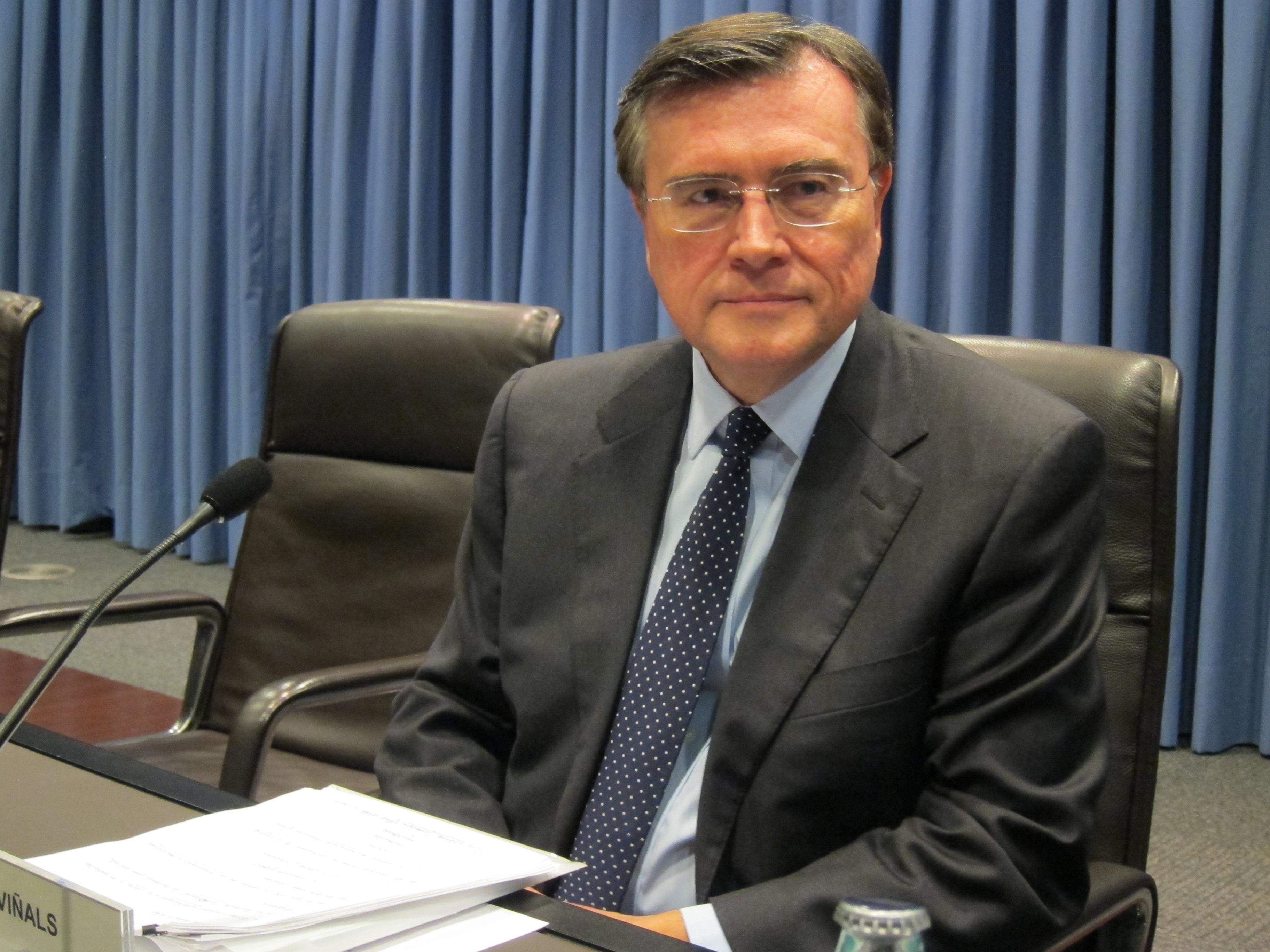 Viñals (FMI) alerta que muchas empresas de Italia, Portugal y España no pueden pagar su deuda
