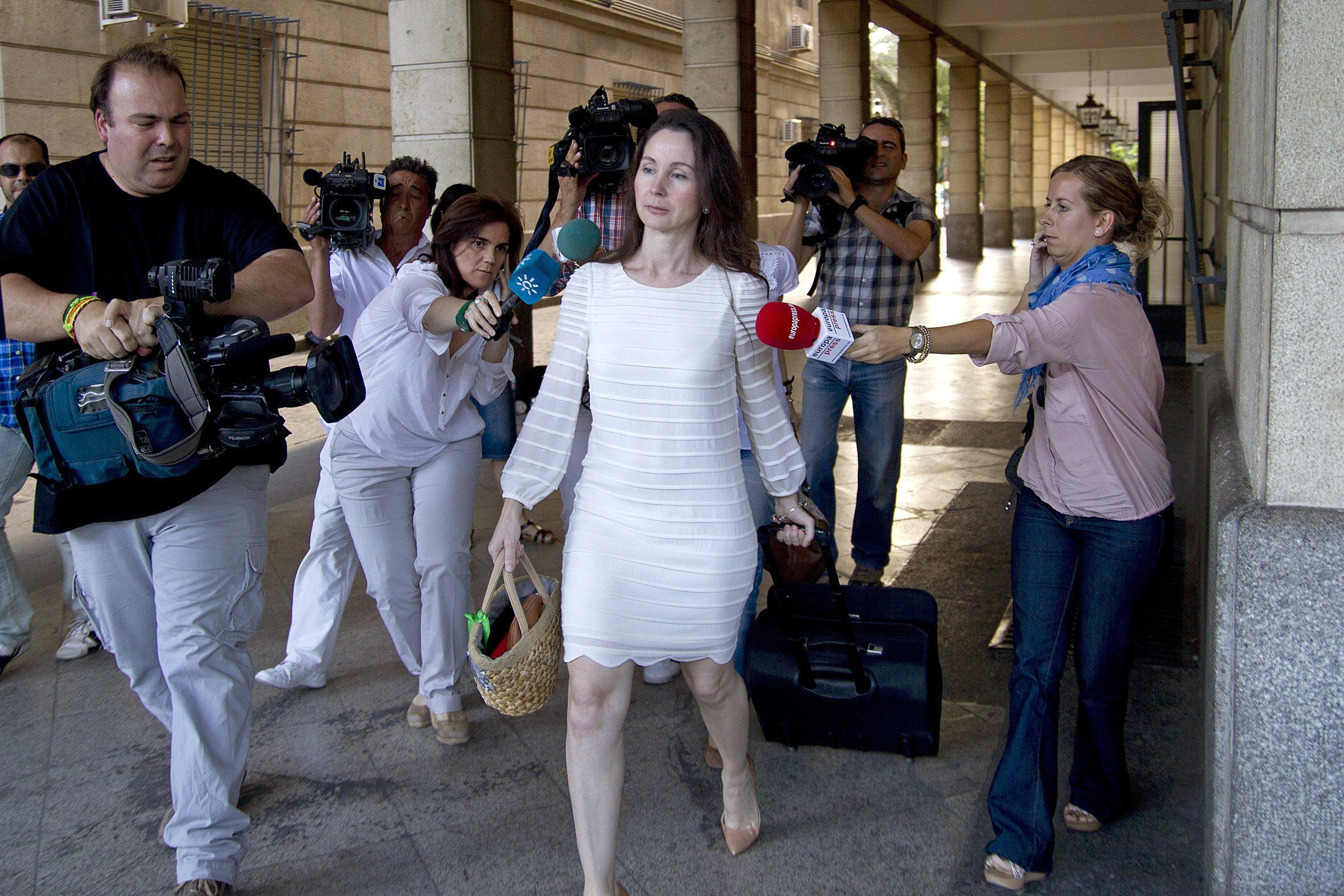 La juez retoma el «caso Mercasevilla» con la declaración de dos imputadas