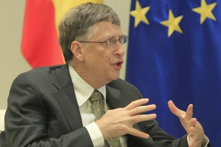 El camino de Bill Gates hasta FCC