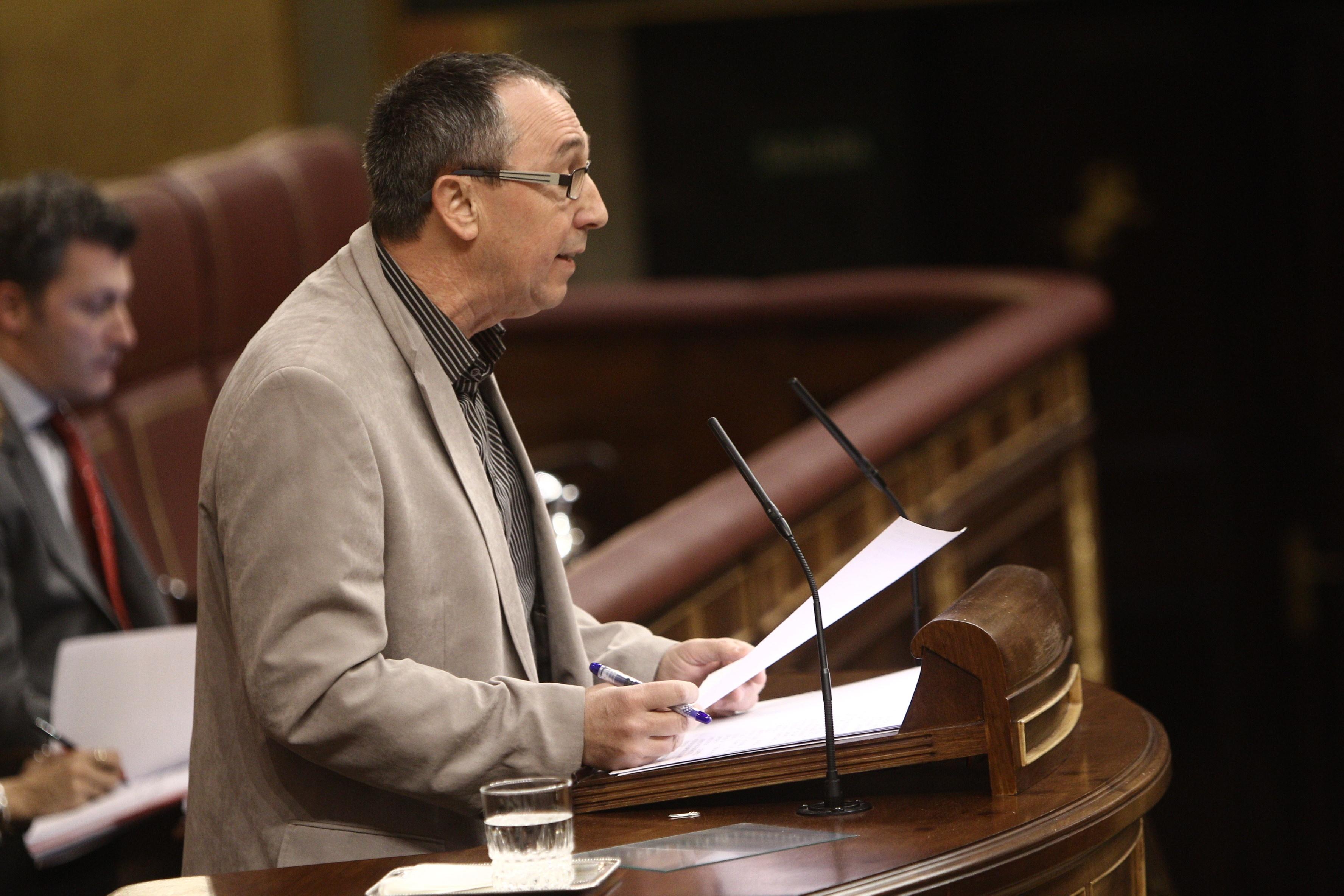 Compromís-Equo pide reconocer los servicios sociales como competencia propia municipal y limitar poder de Diputaciones