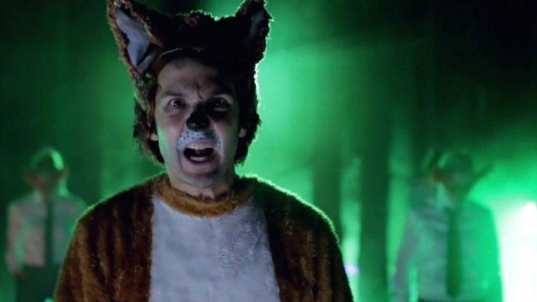 'The Fox (What Does the Fox Say?)', la canción que está revolucionando la red