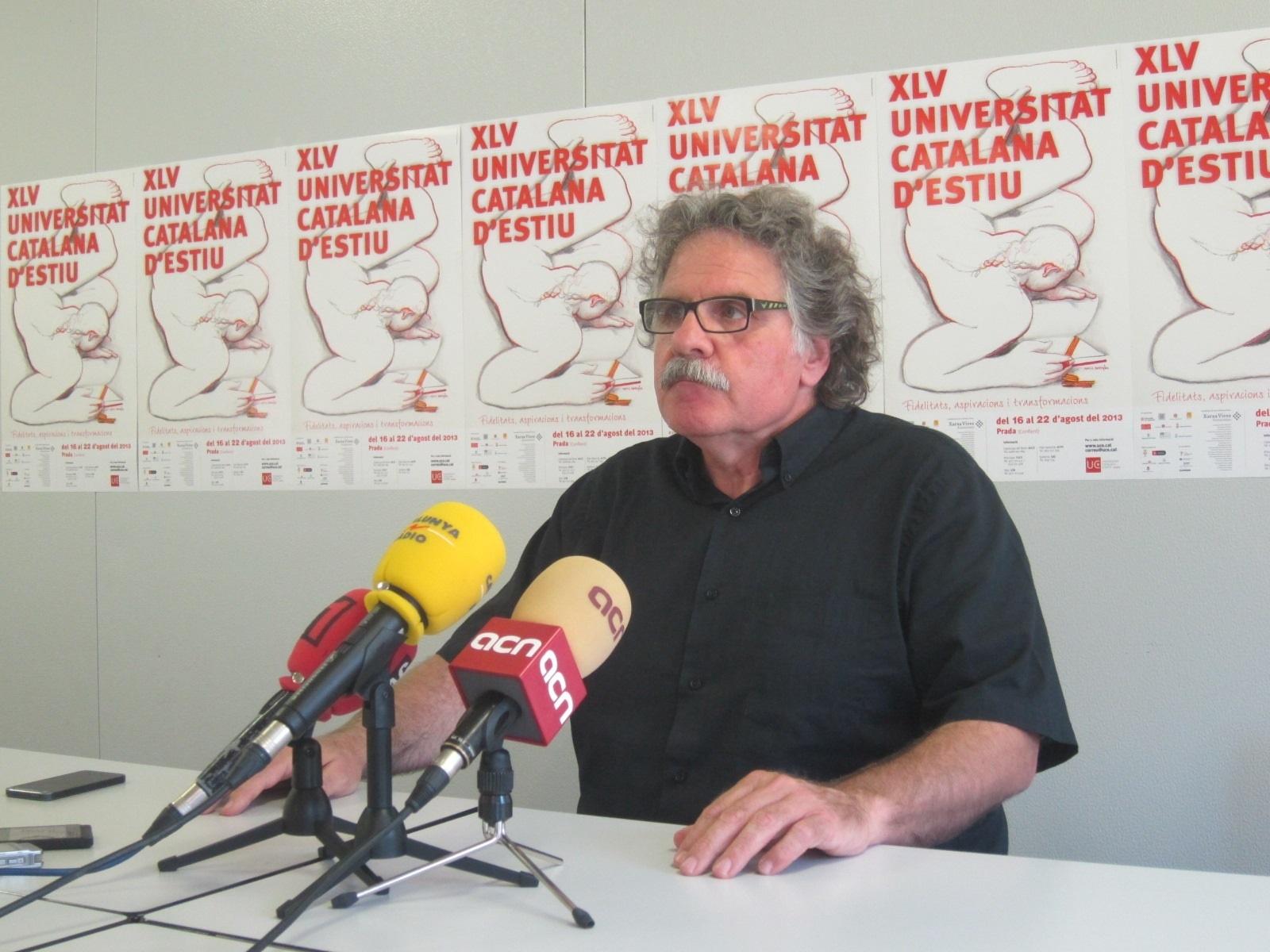 La justicia argentina admite a trámite la querella de ERC por el fusilamiento de Companys