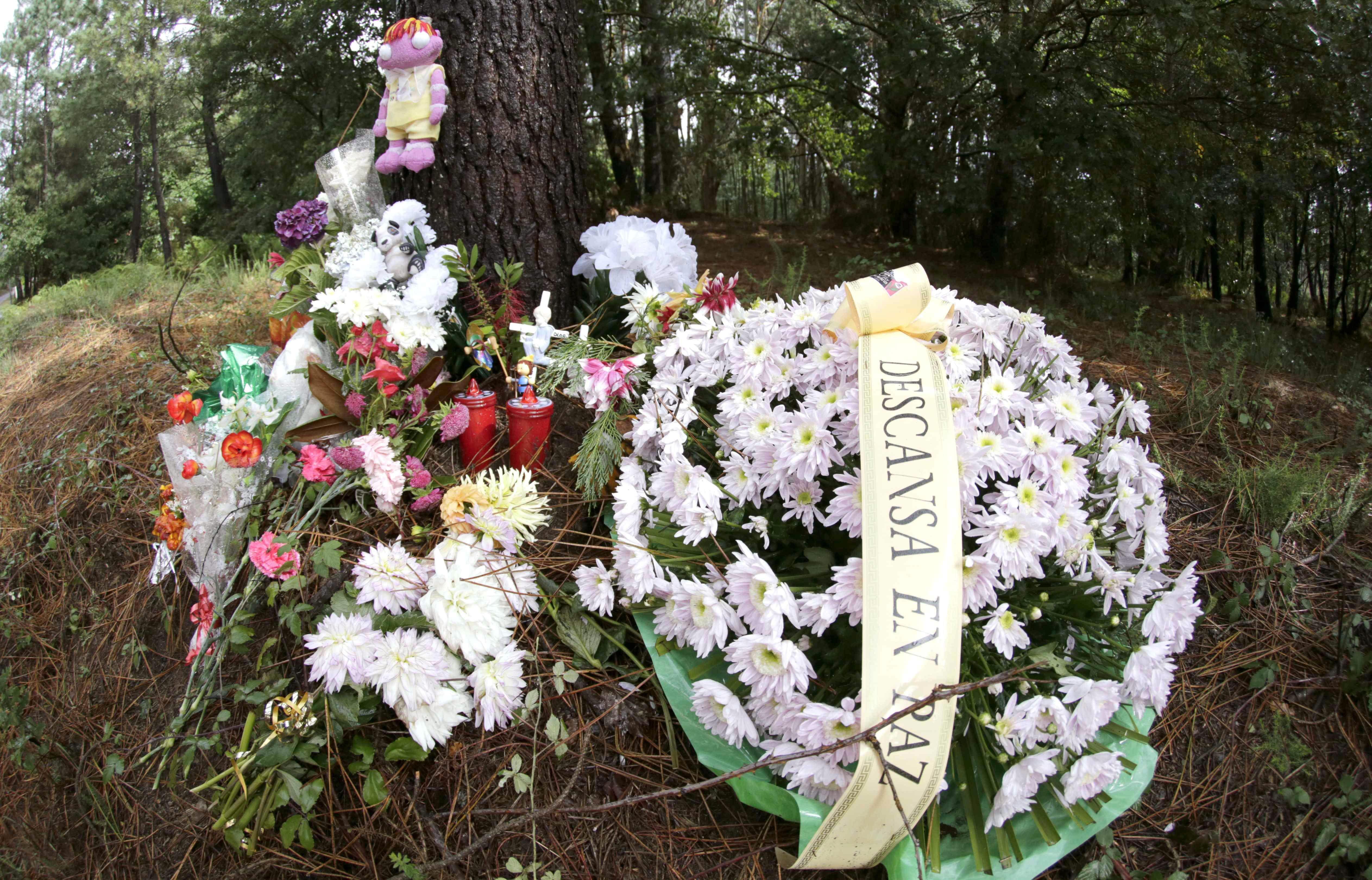 La investigación cree que entre las 20.50 y las 22.31 se pudo abandonar el cuerpo de Asunta