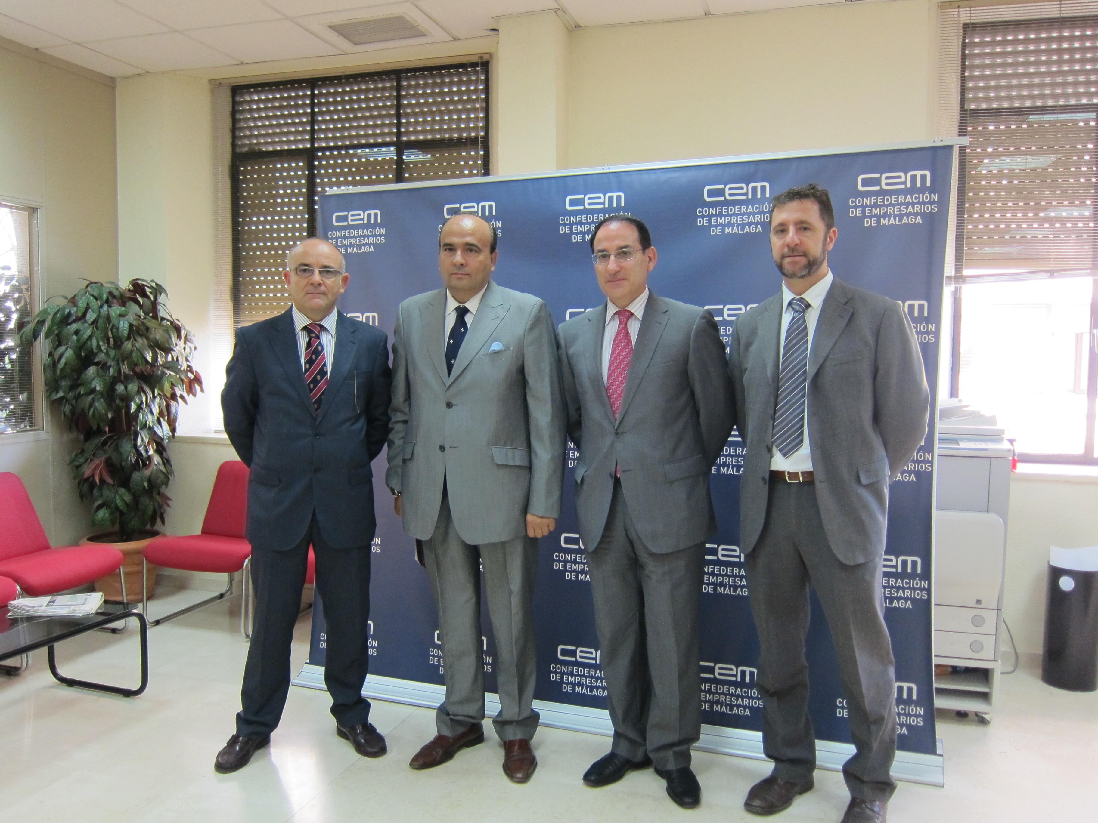 Andalucía incorporó 17 nuevas cadenas de franquicias en 2012 y alcanza las 104 centrales