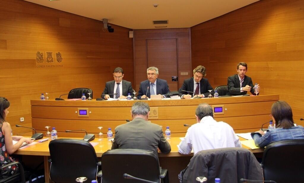 Castellano ratifica el «cumplimiento estricto de la legalidad» en los contratos públicos con Avialsa T-35 y Taroncher