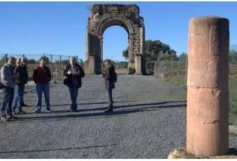 El Diputación de Cáceres desarrolla un programa para mejorar la formación de sus agentes turísticos