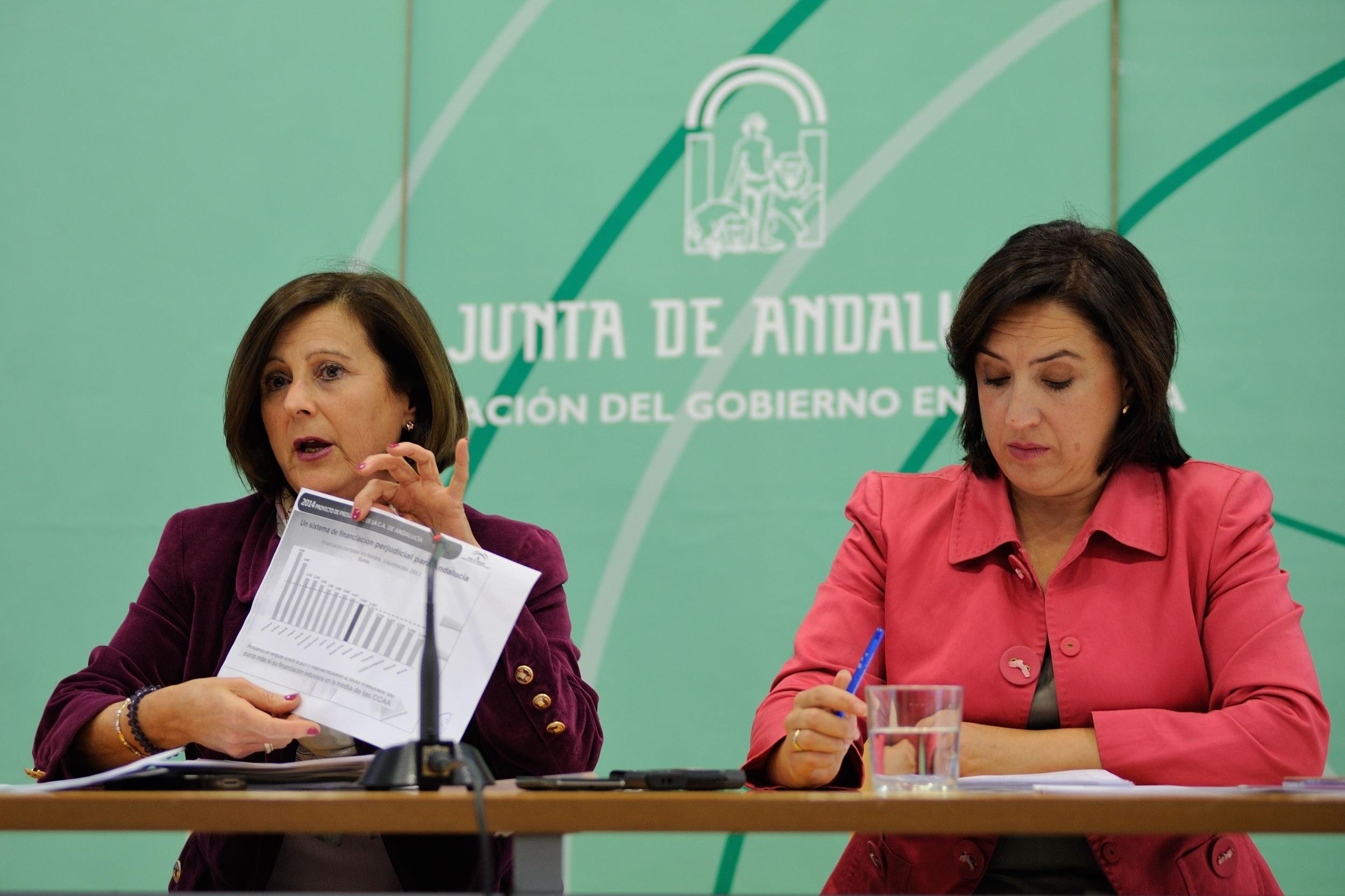 La Junta anuncia que el Gobierno recurre de nuevo ante el TC la subasta de medicamentos de Andalucía