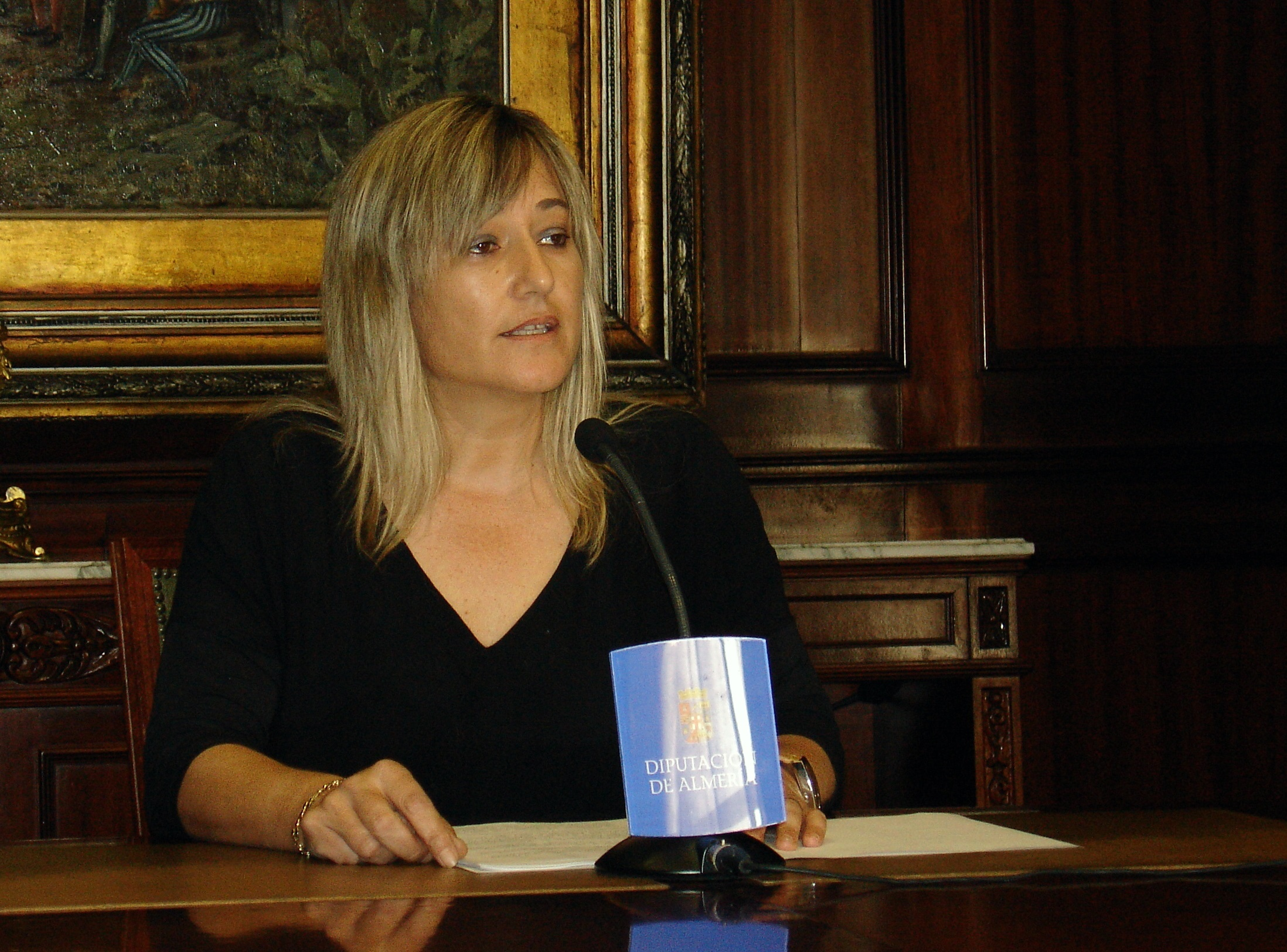 PSOE pedirá un pleno extraordinario en Diputación sobre la presunta financiación ilegal del PP en Almería