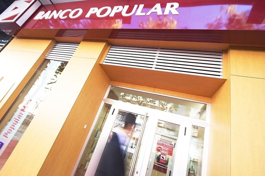 Popular sube un 7,4% en Bolsa tras anunciar un beneficio de 227 millones de euros hasta septiembre