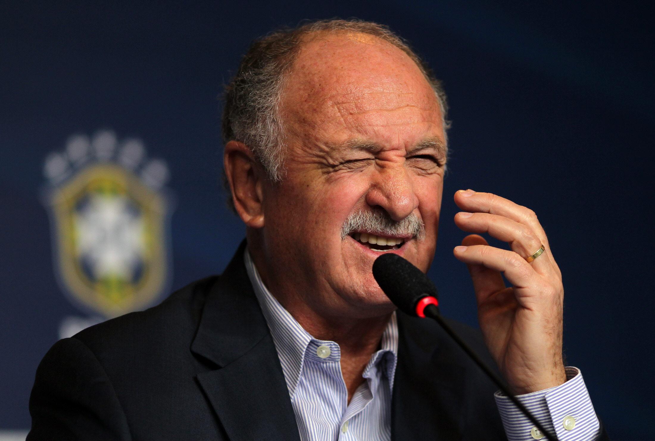 Robinho vuelve a la selección brasileña tras dos años de ausencia