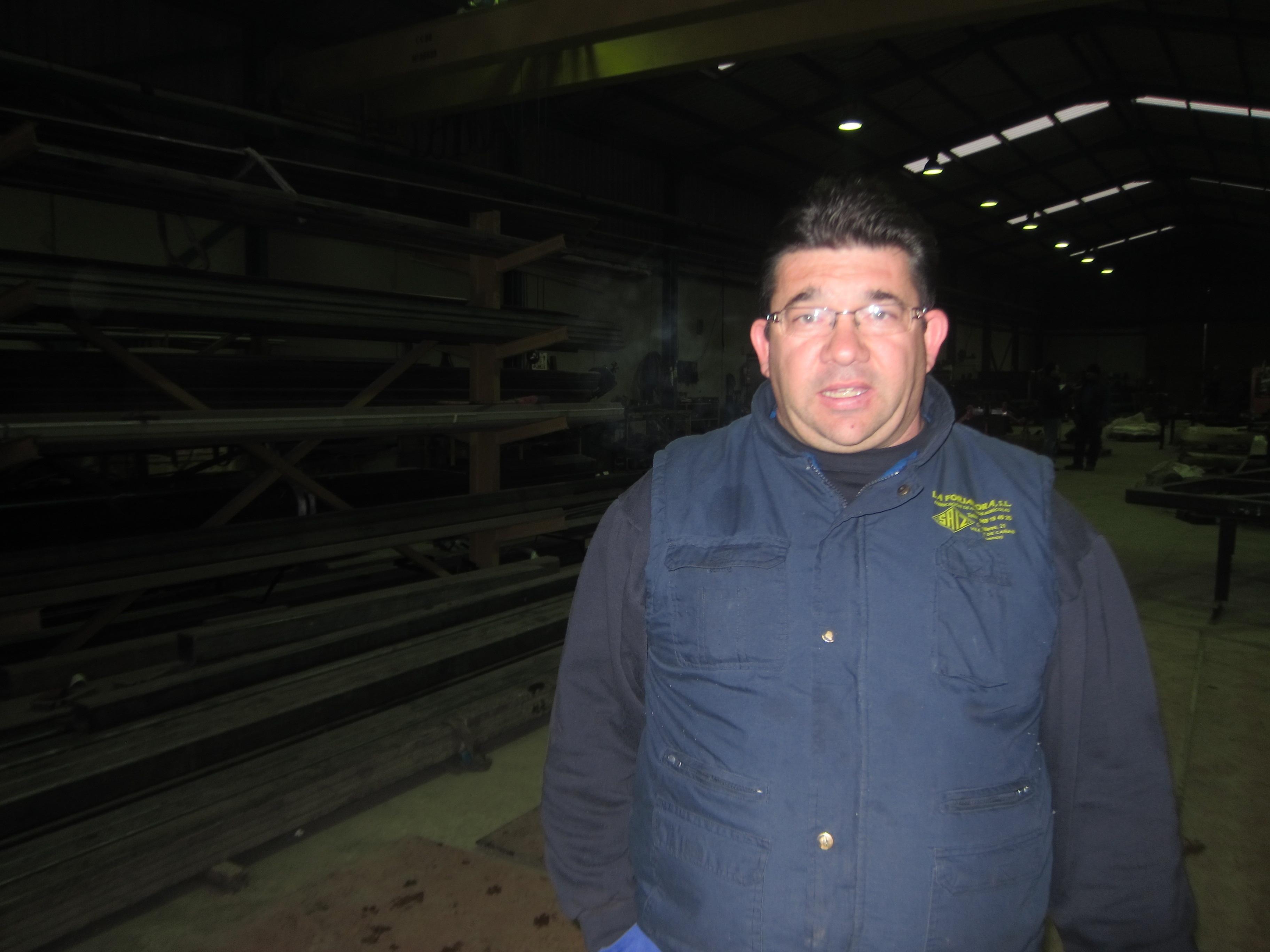 Villar de Cañas celebra la decisión del Supremo y ve una «pérdida de tiempo» que Greenpeace recurra a Bruselas