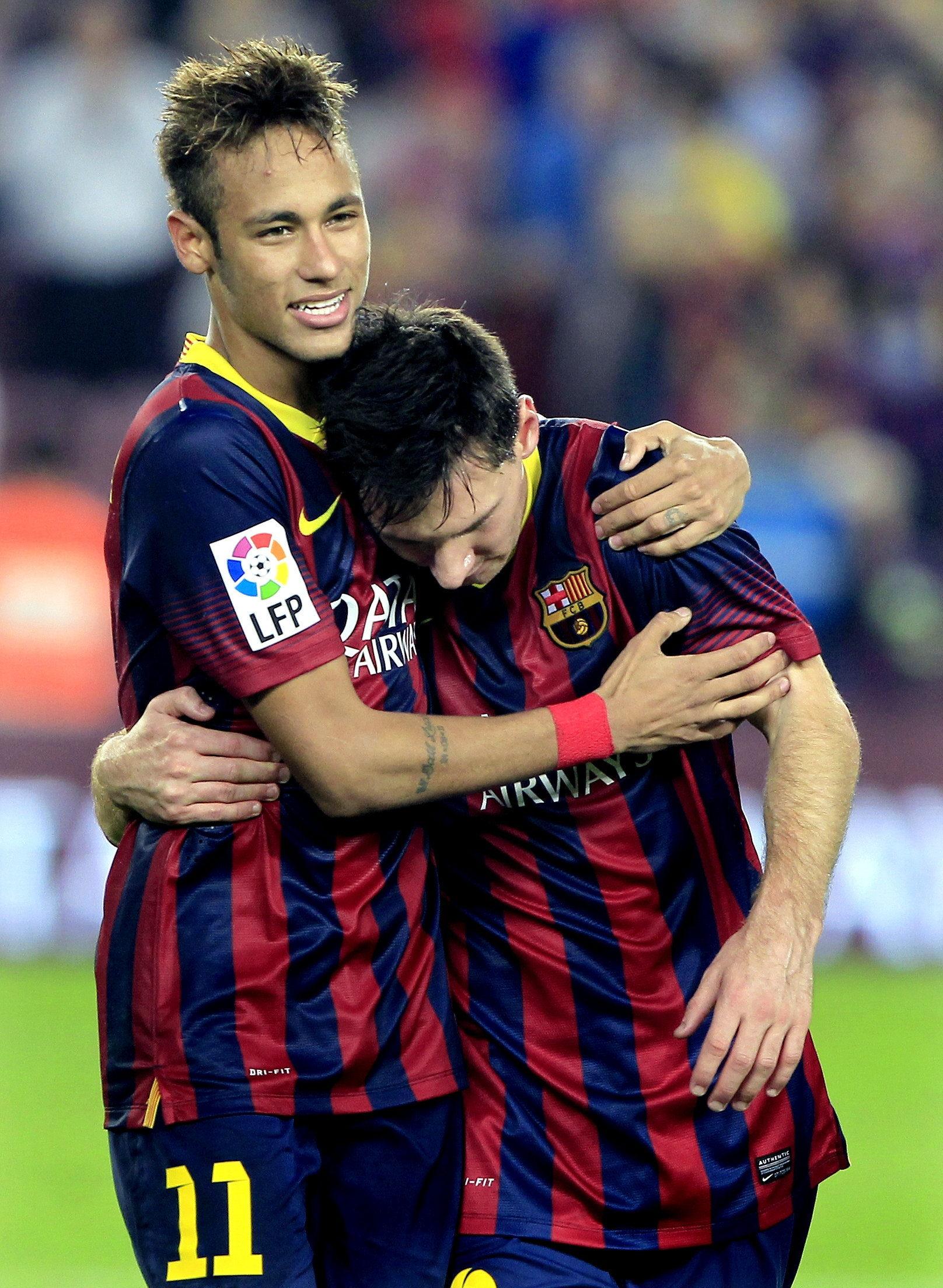 Barcelona y Espanyol buscarán ahuyentar los malos espíritus en Liga