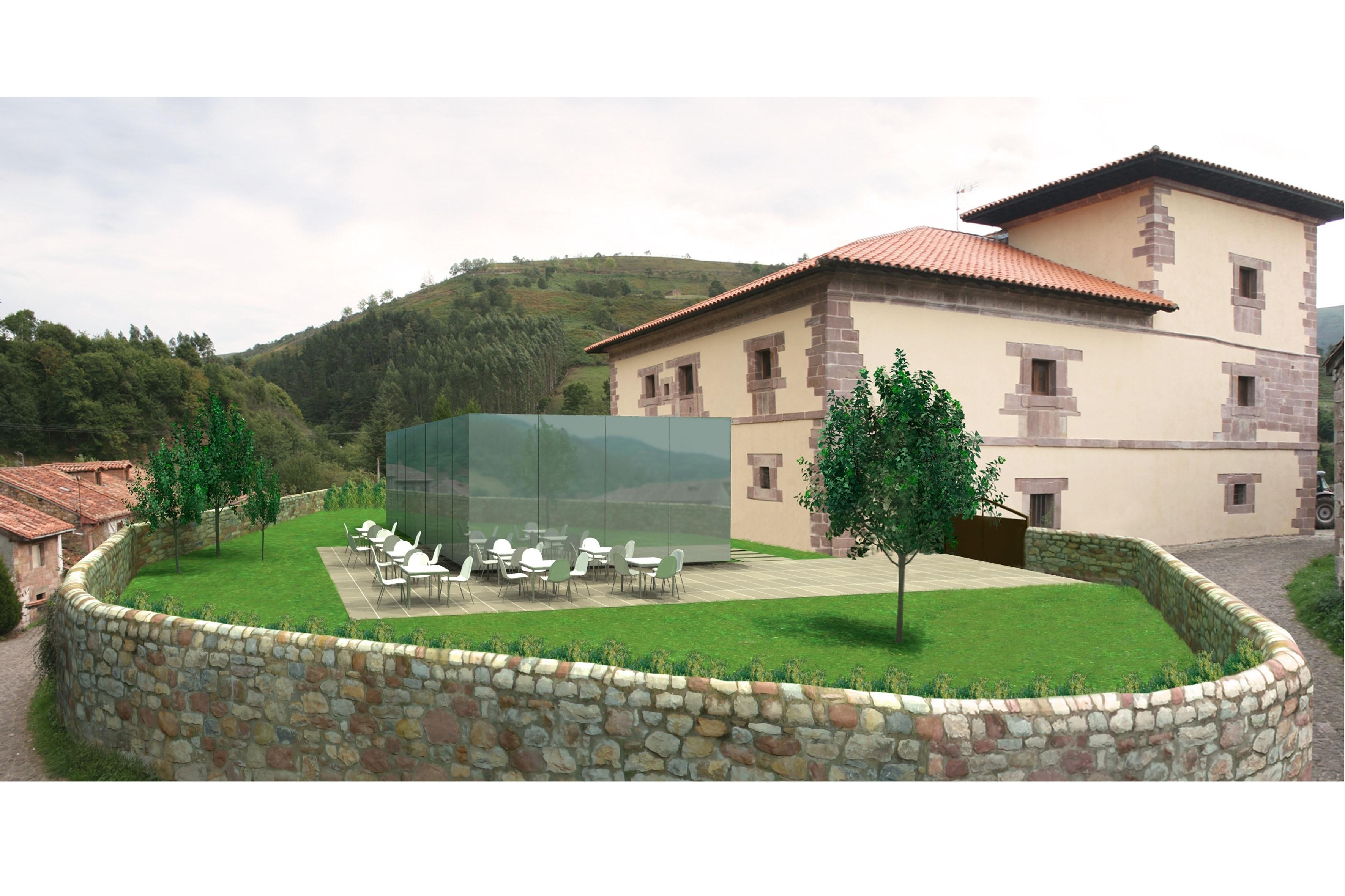 El Gobierno de Cantabria prevé reabrir la Venta de Carmona para la próxima primavera