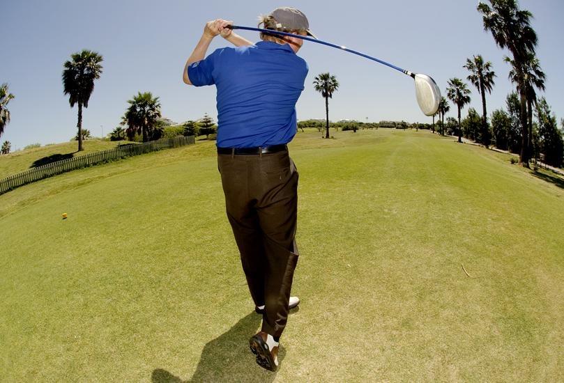 El decreto de Junta que modifica la norma sobre campos de golf refuerza protección ambiental y simplifica procedimientos