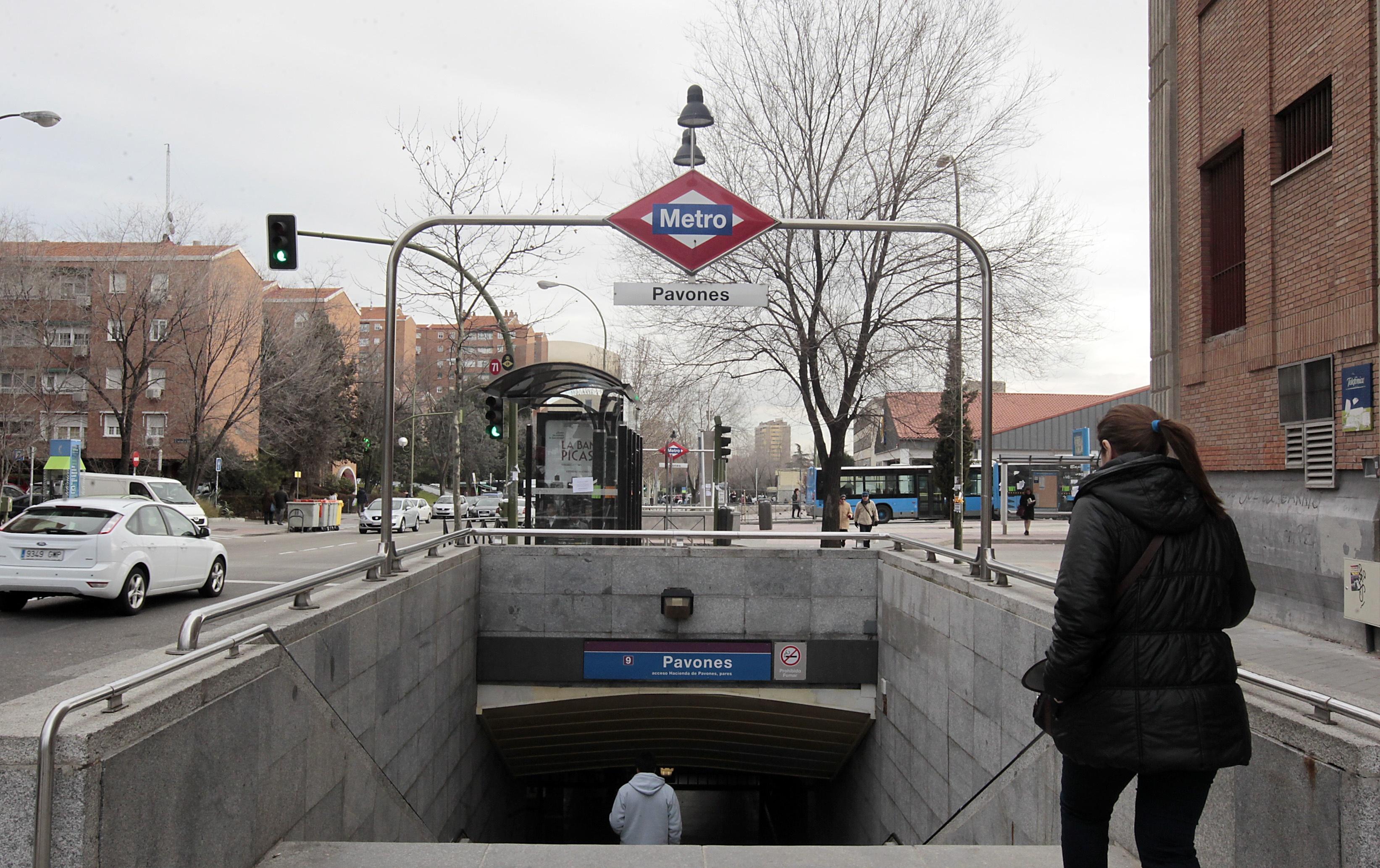 Metro de Madrid firma un preacuerdo con los sindicatos, con congelaciones salariales para 2013 y 2014