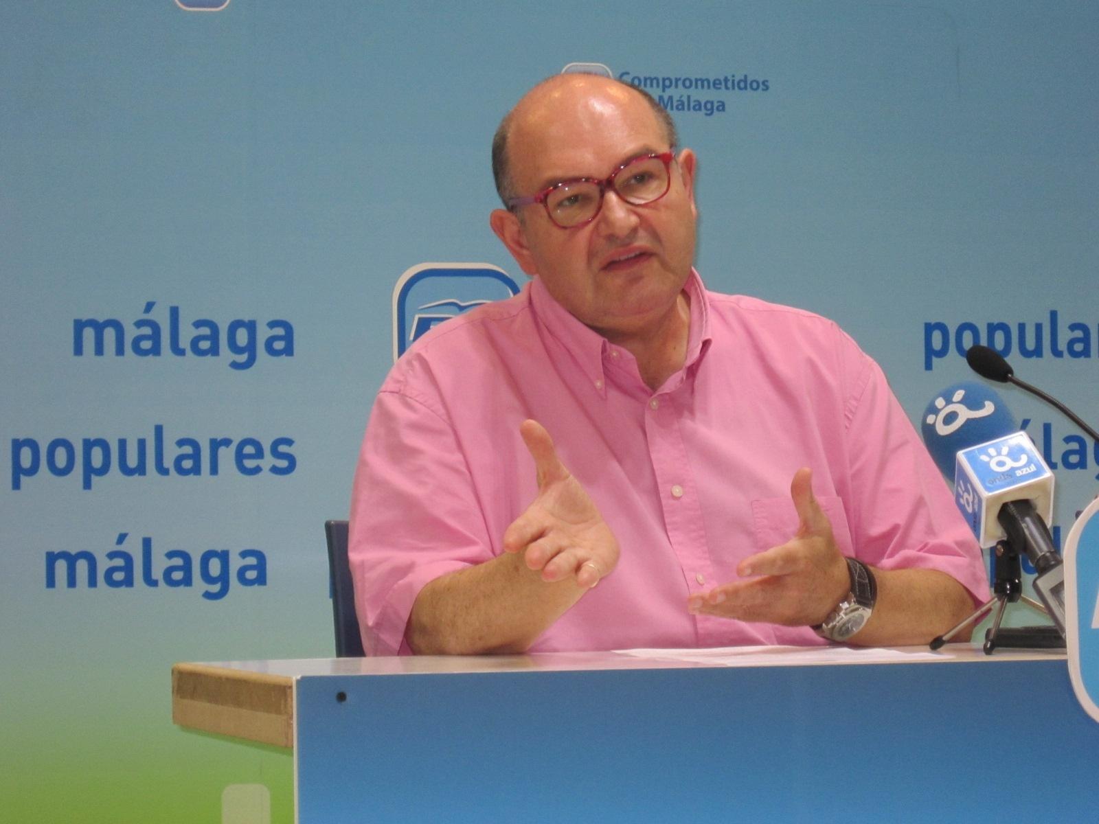 PP-A reprocha a la Junta «su falta de interés» por la cultura tras el recorte del 10% en los presupuestos 2014