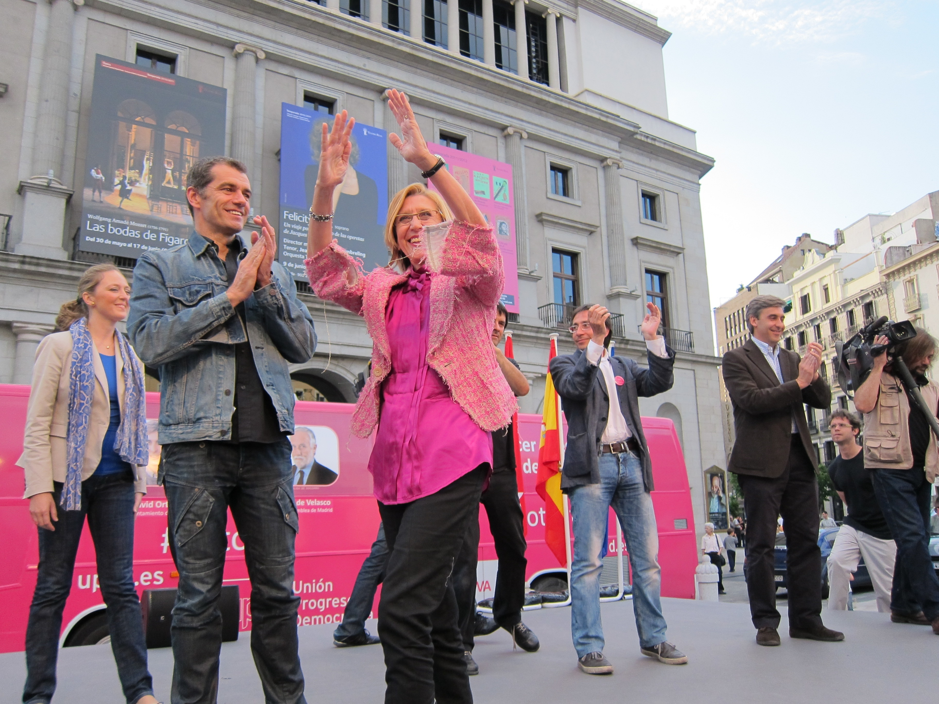 IU y UPyD dan por roto su apoyo al presidente socialista en Asturias
