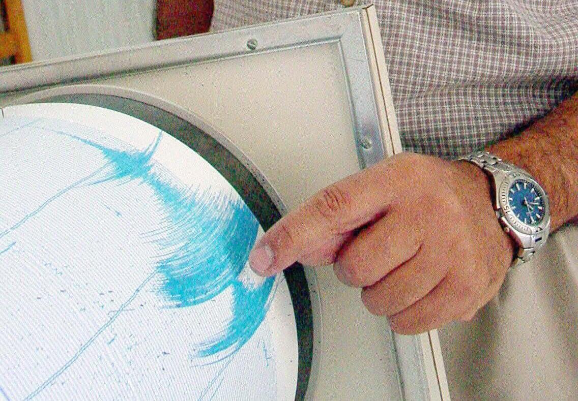 Un seísmo de 6,5 grados sacude el centro de Chile y provoca cortes de luz