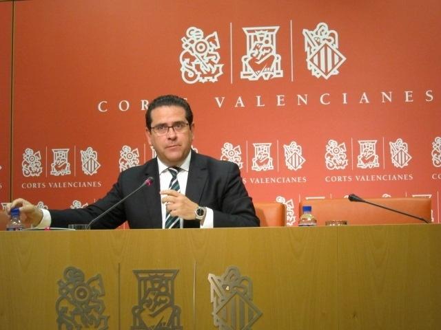 Bellver (PP) dice que el Consell afronta 2014 con unas cuentas «pensadas para la recuperación económica»