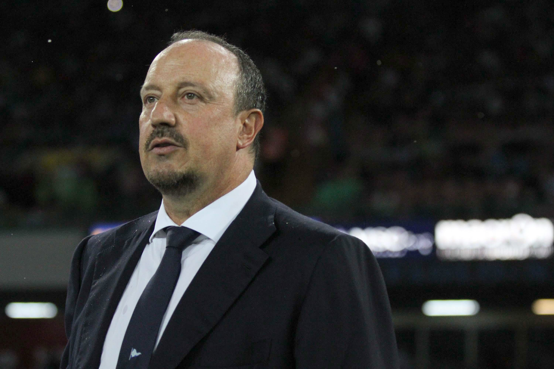 Benítez cree que «la influencia española está siendo muy positiva para el Nápoles»