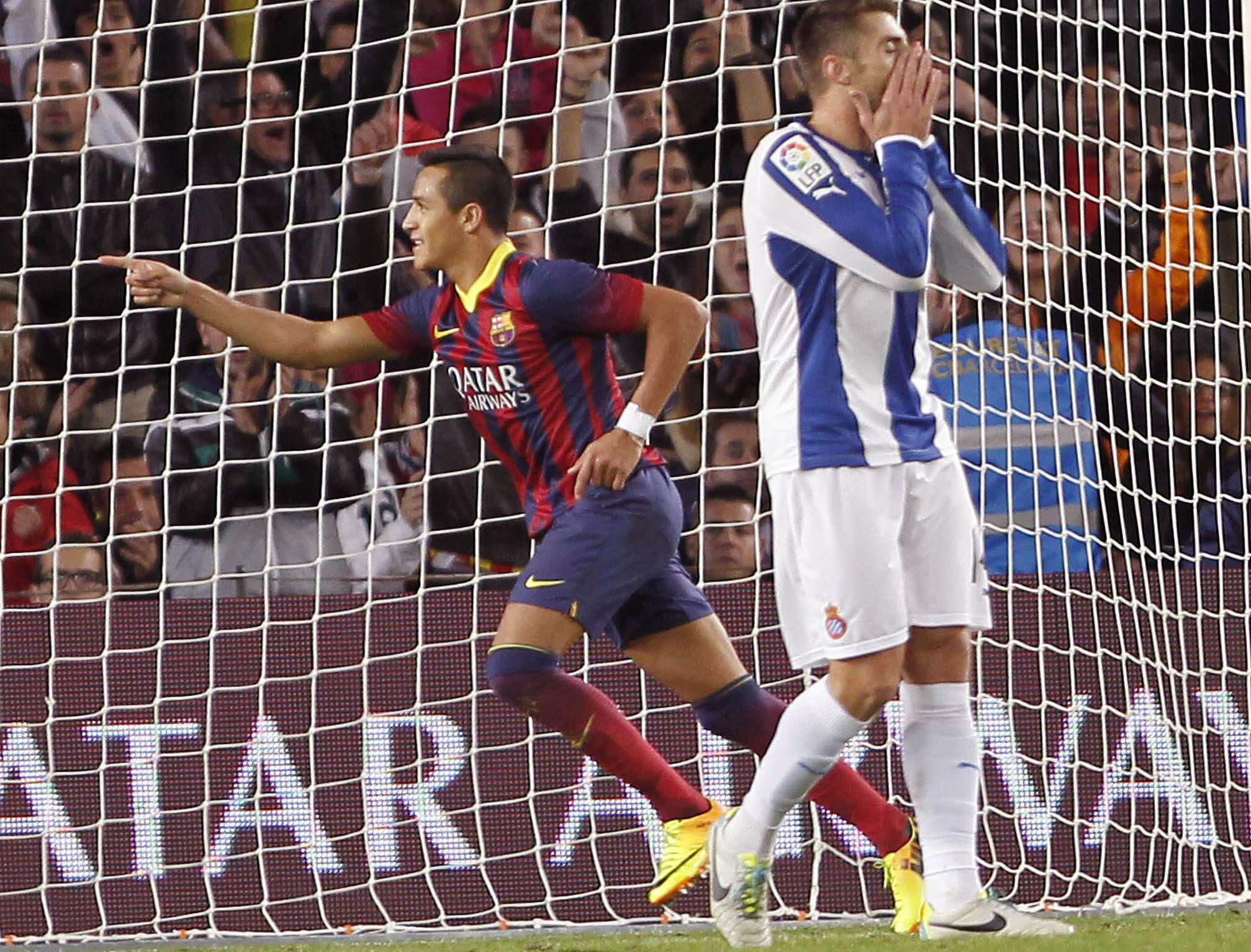 Cuando jugar bien ya es lo de menos en Can Barça