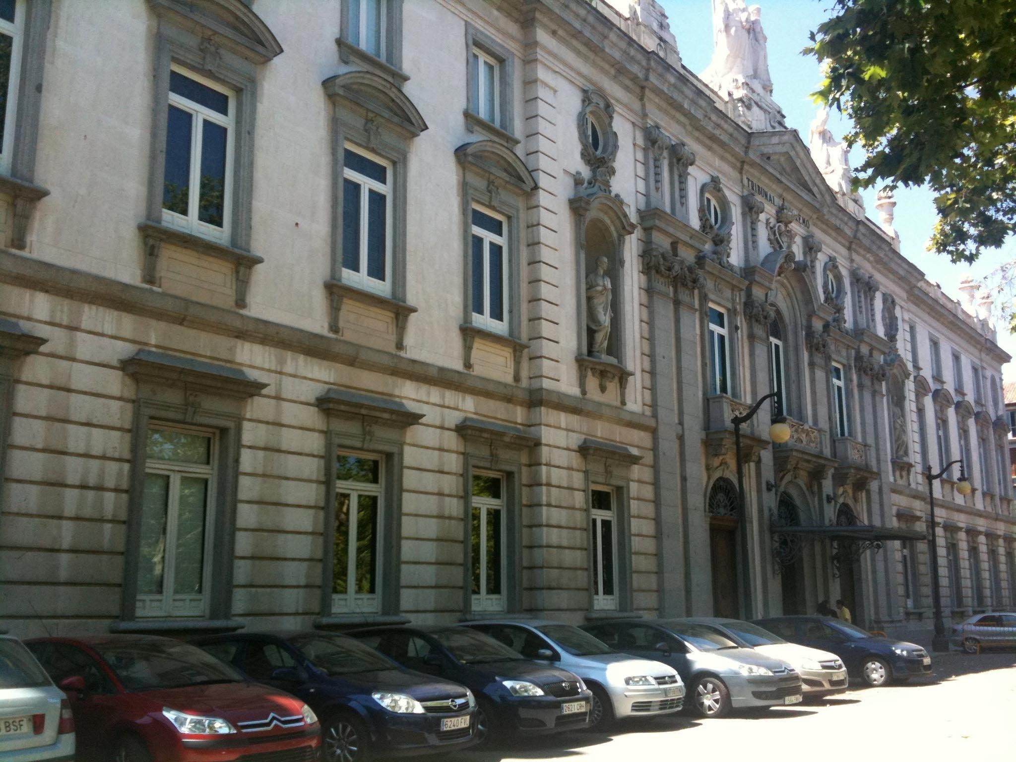 Confirman la condena para un policía local de Arcos de la Frontera (Cádiz) por lesiones a un detenido