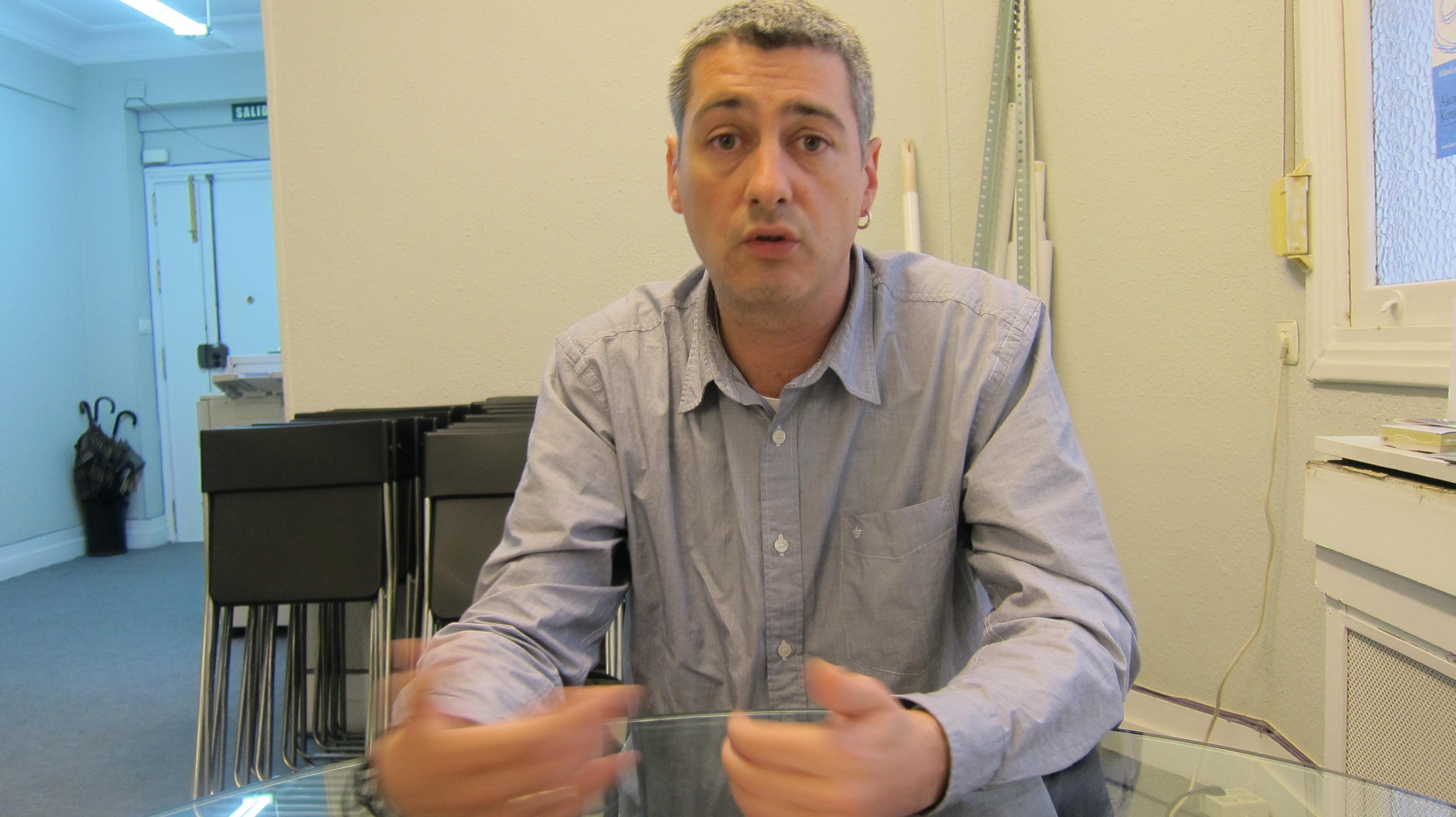 EH Bildu dice que seguirá la misma «línea de acción» a la hora de negociar los presupuestos en todas las instituciones