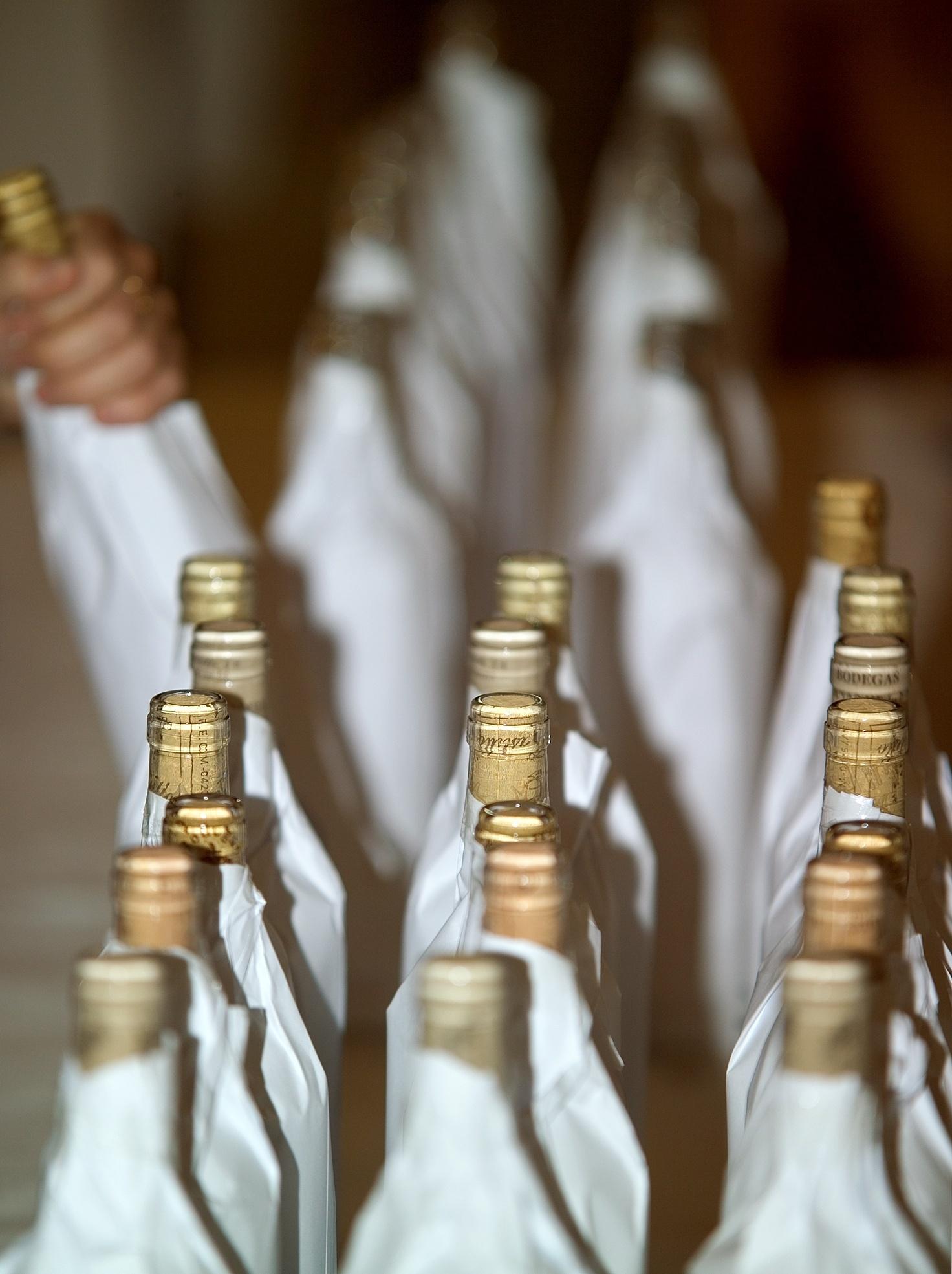 Las ventas en Exportación de vinos DOP Jumilla crecen un 14% en la campaña 2012/13