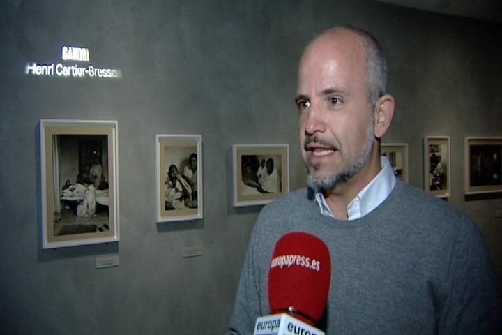 La Fundación Canal acoge la exposición »Magnum First» con fotografías originales de la Agencia Magnum