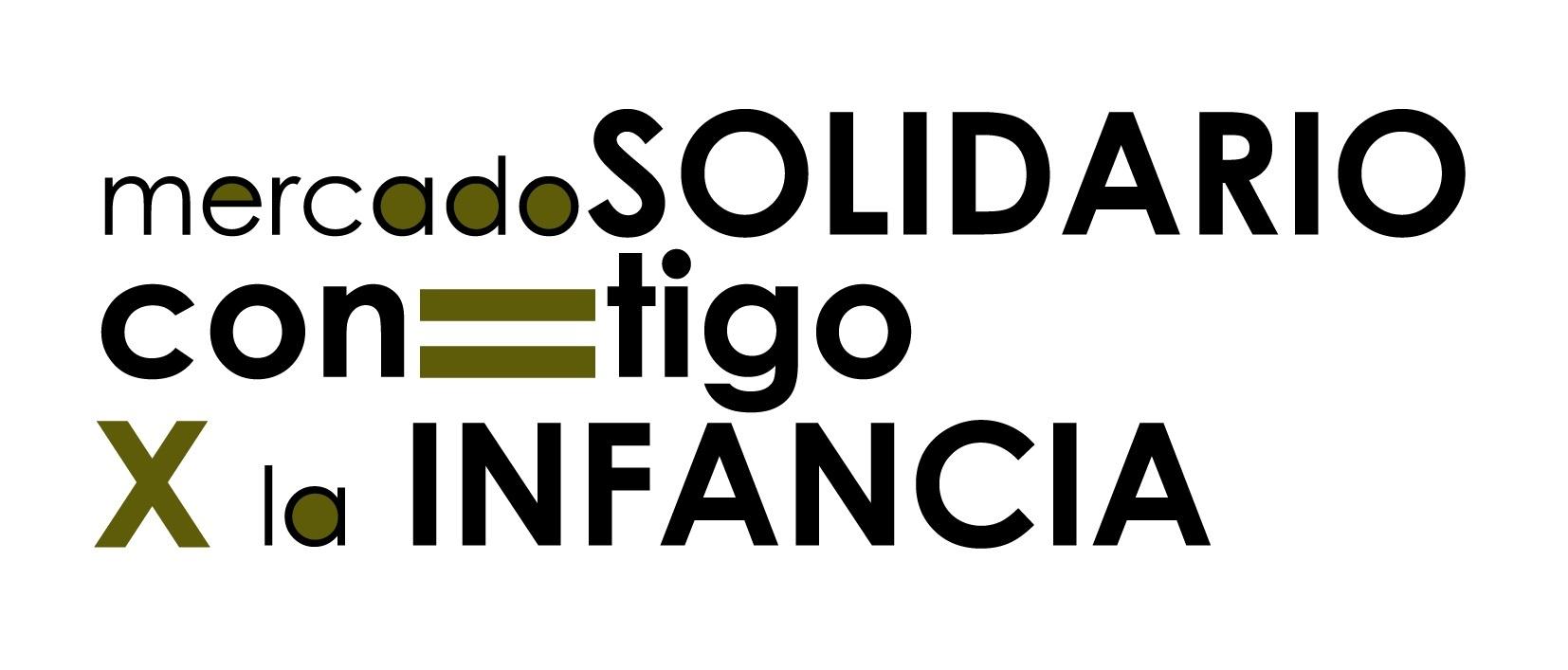 La Fundación Igualdad Ciudadana organiza en Cáceres un mercado solidario para recaudar fondos a favor de la infancia