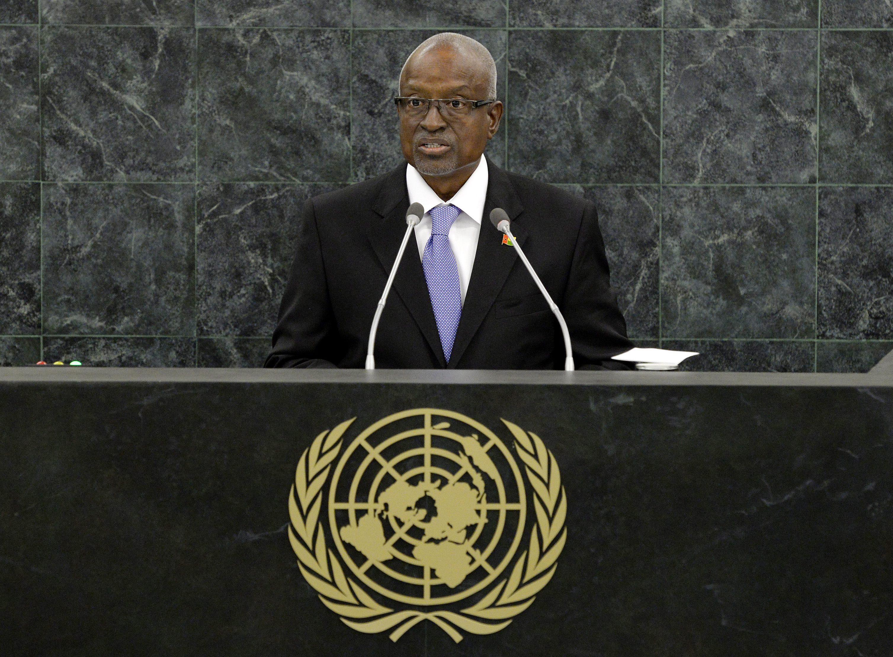 Guinea Bissau retrasa las elecciones hasta 2014 debido a la falta de fondos