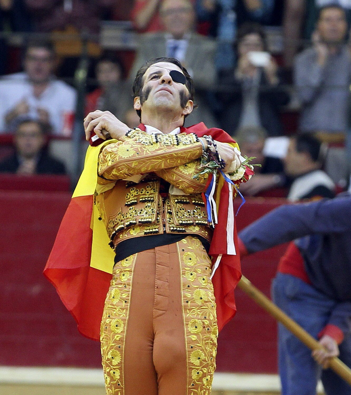 A Padilla le dolió que el Ayuntamiento de Barcelona rechazara una foto suya