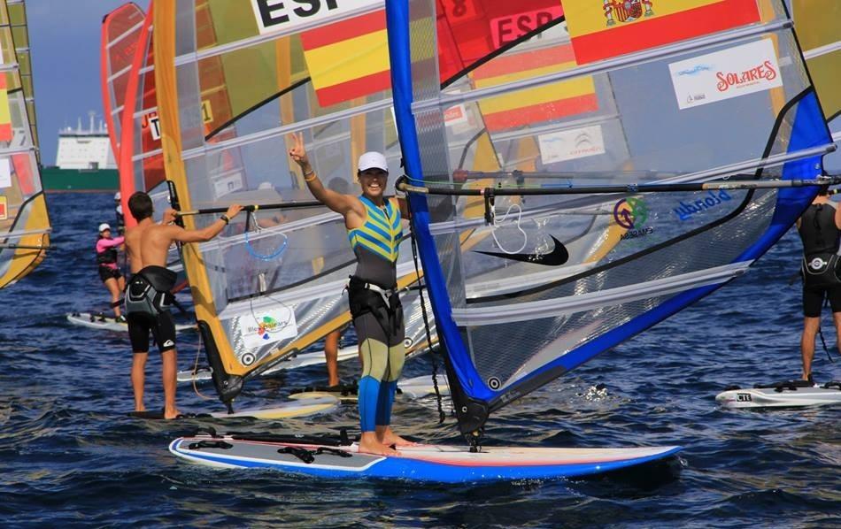 Blanca Manchón: «Se luchó mucho por demostrar que el windsurf es un deporte en auge»