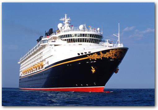 Disney Cruise Line, la compañía de cruceros de Disney, busca 50 camareros en España