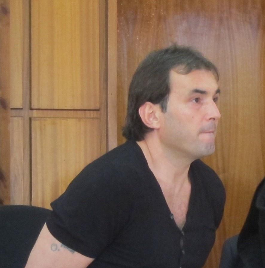 Familias de 2 personas asesinadas por un preso en Mazarrón reclaman a Generalitat inmdenizaciones de 800.000 euros