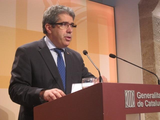 El Govern critica a Díaz por no invitar a Vila d»Abadal al acto de Vic