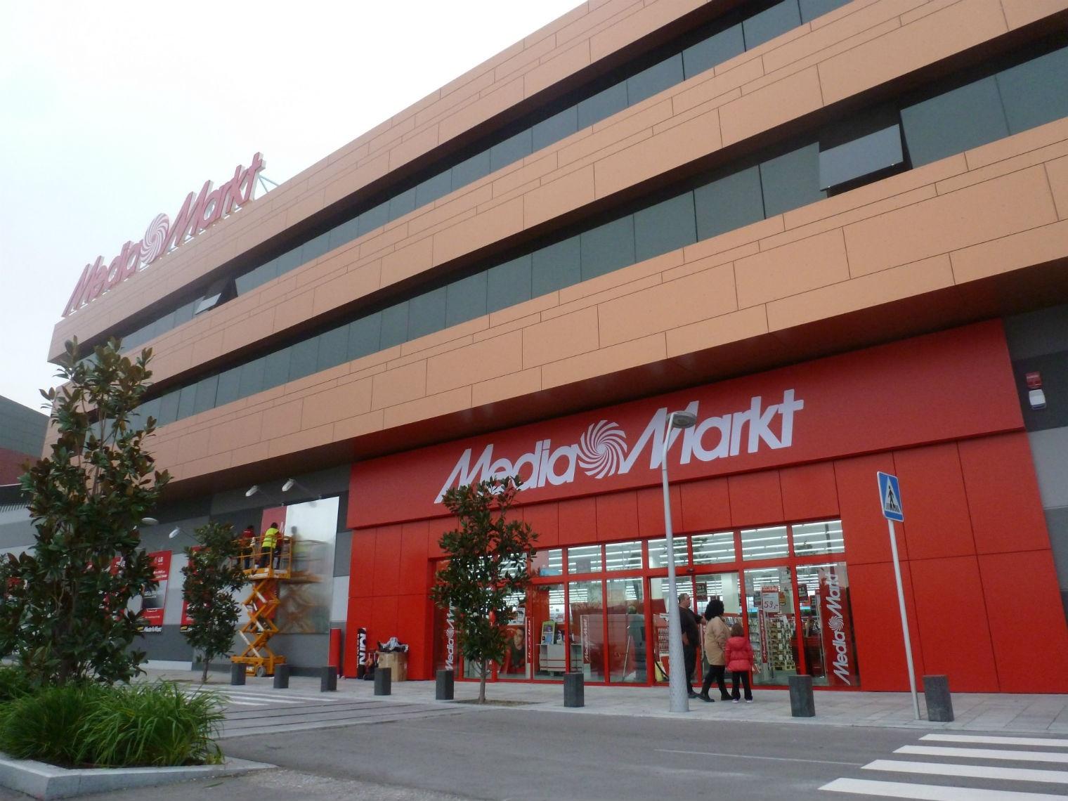 Media Markt abre una nueva tienda en Parets del Vallès (Cataluña), la número 72 en España