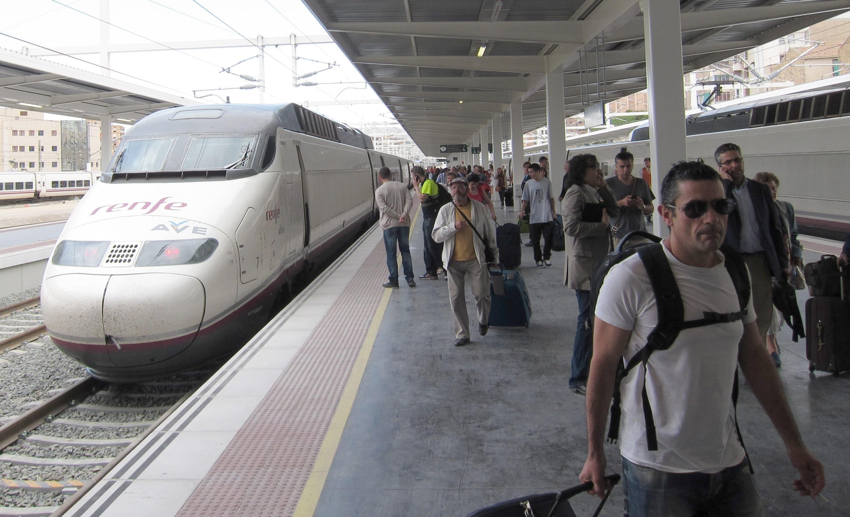 Oregi dice que la aprobación de las redes prioritarias de transporte por la UE marca un «compromiso» para Madrid y París